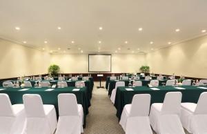 Ramada Bintang Nias Room